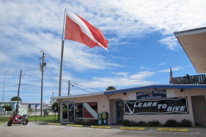 Discover Diving Dive Center, Port Orange, United States