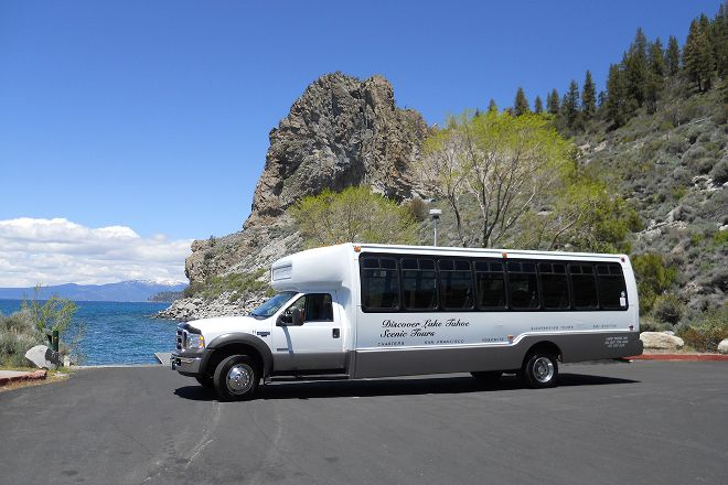 Discover Lake Tahoe - Scenic Bus Tours, South Lake Tahoe, United States