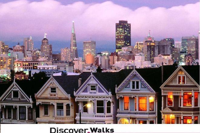 Discover Walks, San Francisco, United States