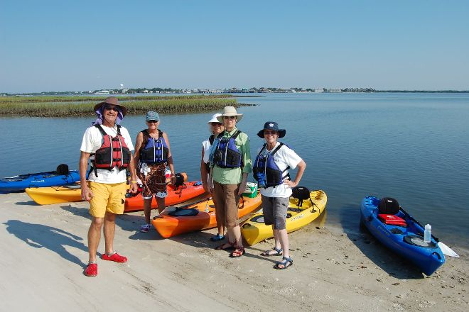 Discovery Kayak Tours, Ocala, United States