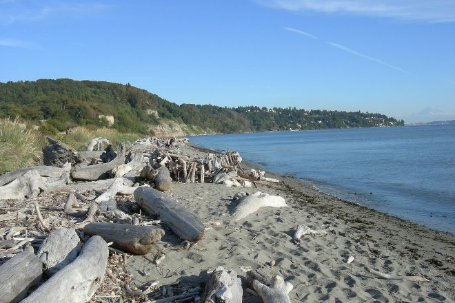 Discovery Park, Seattle, United States
