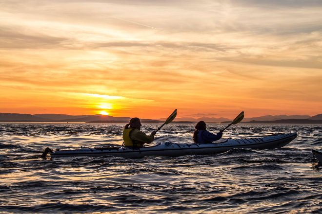 Discovery Sea Kayaks, Friday Harbor, United States