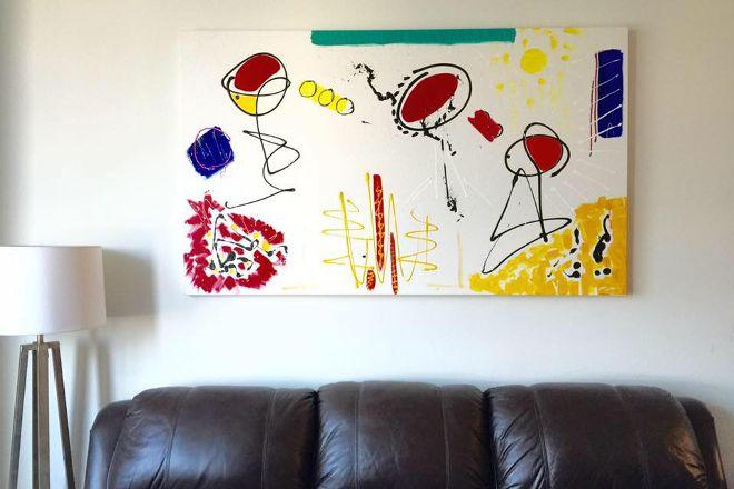 DM Weil Gallery, New Paltz, United States