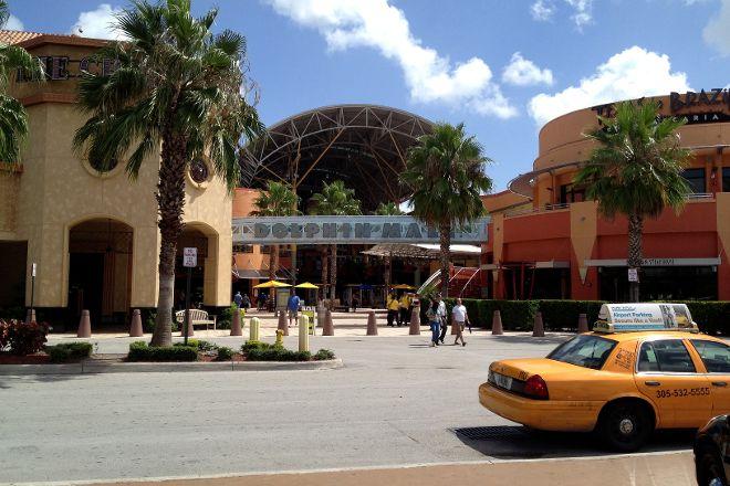 Dolphin Mall, Miami, United States