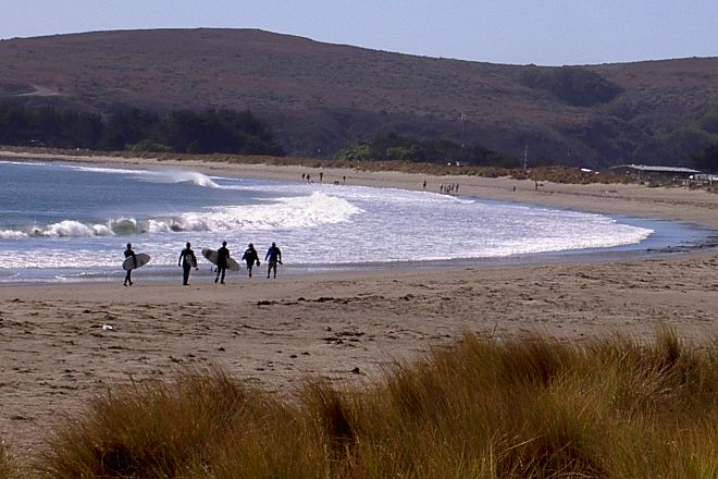 Doran Beach, Bodega Bay, United States