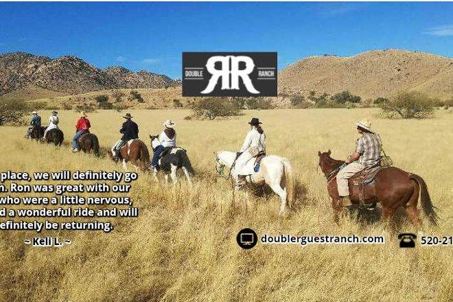 Double R Ranch, Benson, United States