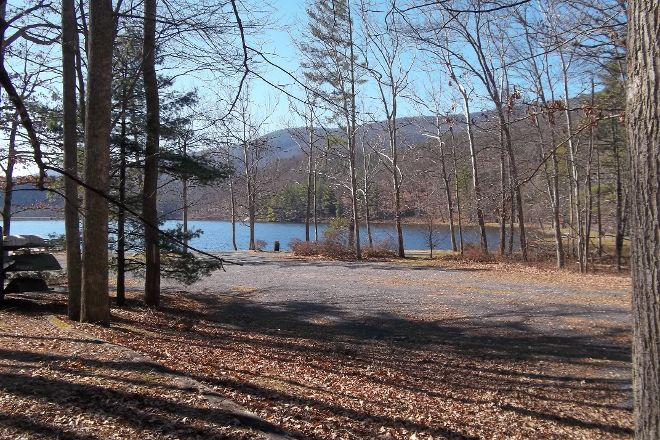 Douthat State Park, Clifton Forge, United States