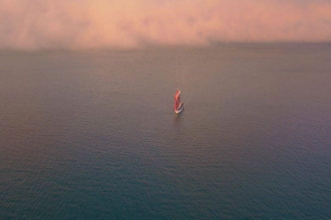 Downeast Windjammer Cruises Lines, Bar Harbor, United States