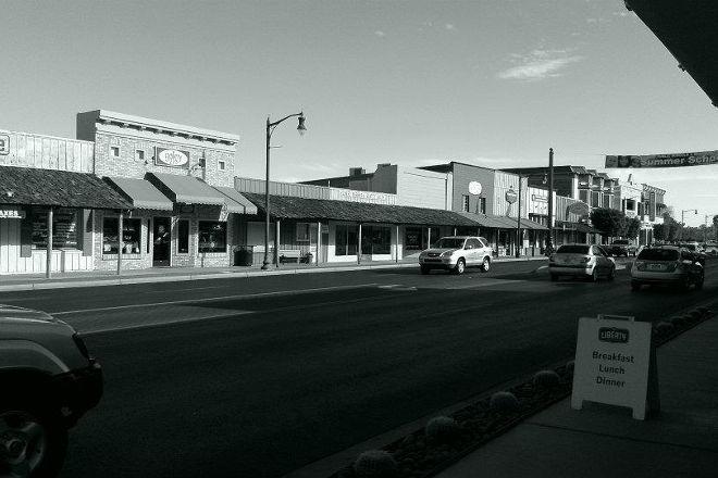 Downtown Gilbert, Gilbert, United States