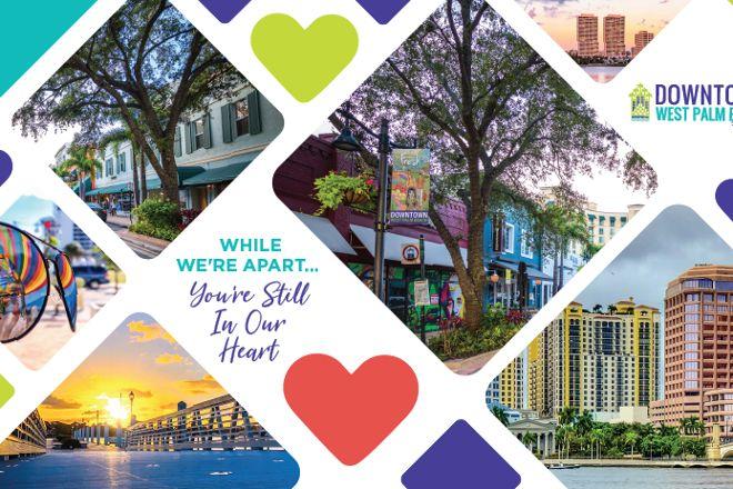 Downtown West Palm Beach, West Palm Beach, United States