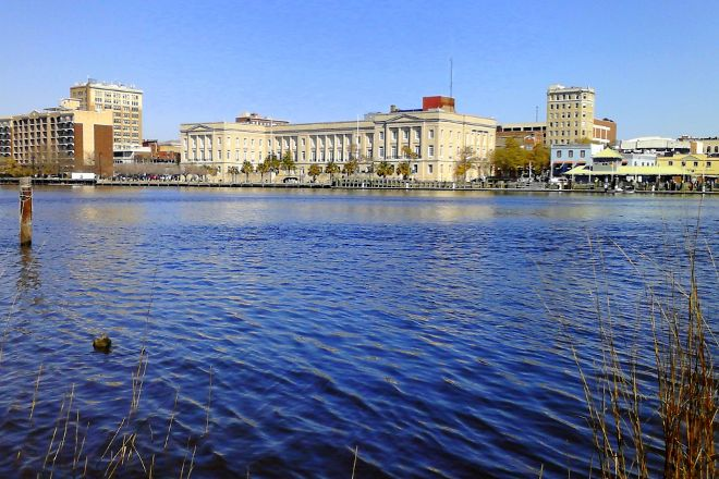Downtown Wilmington, Wilmington, United States