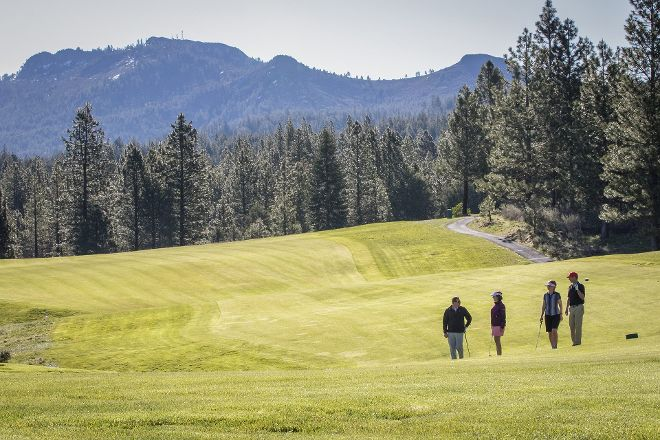 Dragon Golf Course at Nakoma Resort, Clio, United States