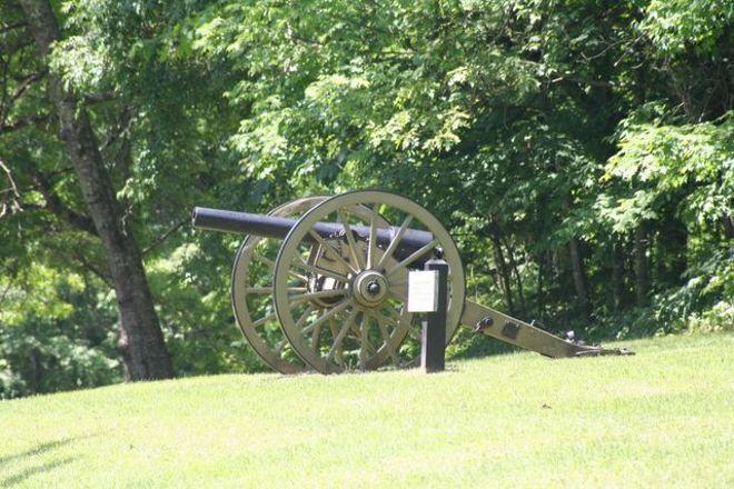 Droop Mountain Battlefield State Park, Hillsboro, United States