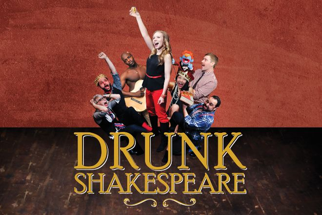 Drunk Shakespeare, New York City, United States