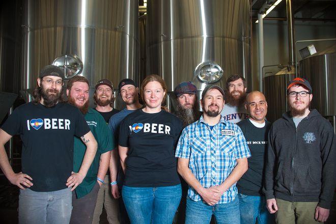 Dry Dock Brewing Company, Aurora, United States