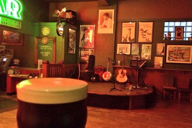Dubliner Pub and Cafe, Saint Paul, United States