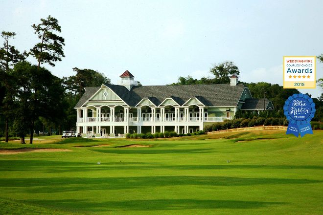 Duck Woods Country Club, Kitty Hawk, United States