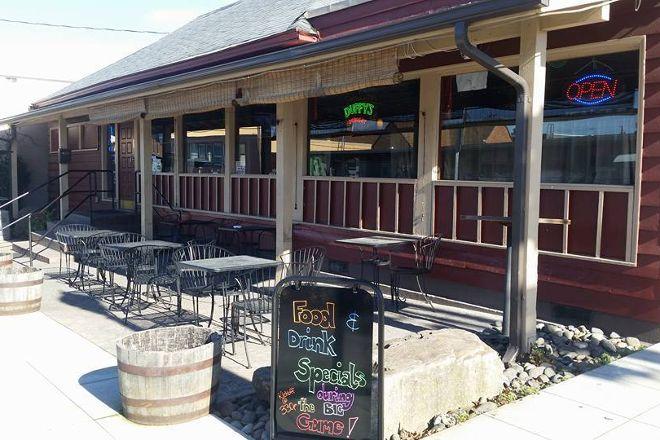 Duffy's Irish Pub, Milwaukie, United States