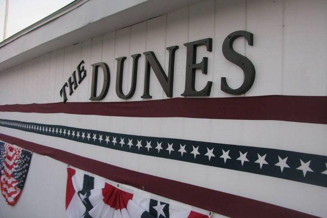 Dunes Park, Misquamicut, United States
