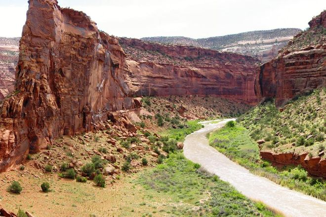 Durango Rivertrippers & Adventure Tours, Durango, United States
