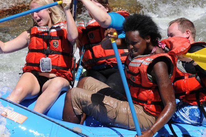 Bill Dvorak Raft, Kayak, SUP & Fishing Expeditions, Nathrop, United States