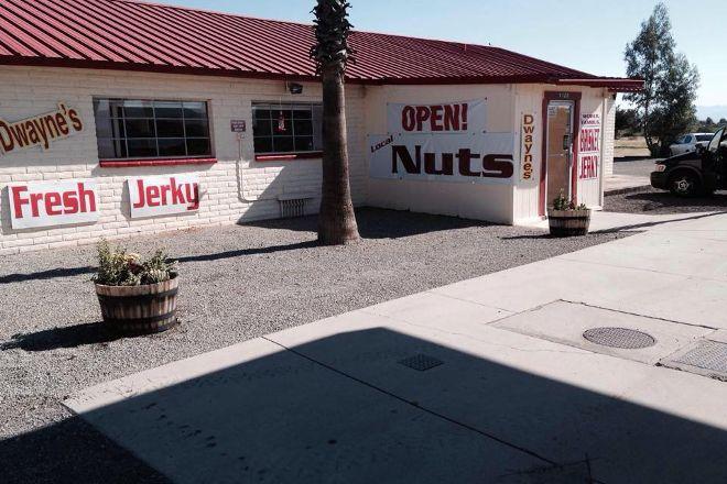 Dwayne's Fresh Jerky, Bowie, United States