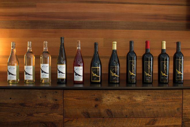 Eagle Creek Winery, Leavenworth, United States