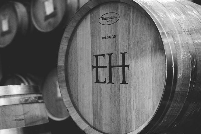 Eagle Harbor Wine Co. Tasting Room, Bainbridge Island, United States