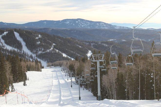 Eagle Point Ski Resort, Beaver, United States