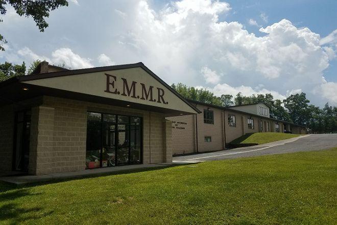 Eastern Museum of Motor Racing, York Springs, United States