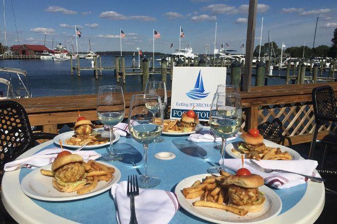 Eastern Shore Food Tours - Eating Easton, Easton, United States