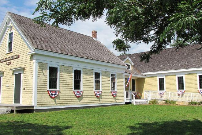 Eastham Historical Society, Eastham, United States