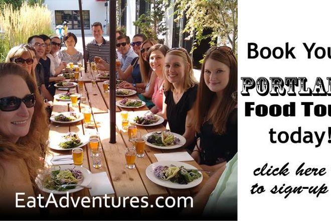 Eat Adventures Food Tours, Portland, United States