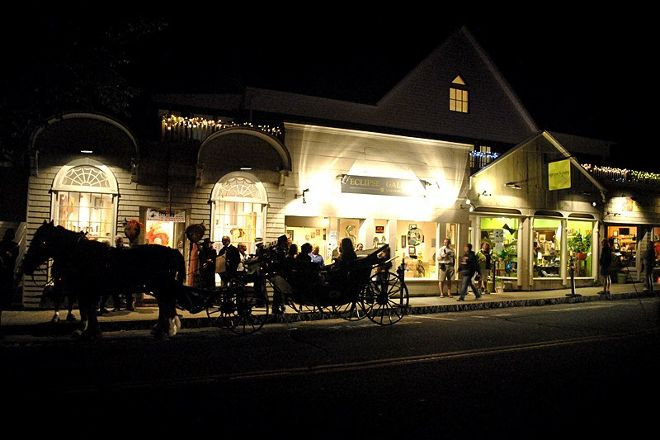 Eclipse Gallery, Bar Harbor, United States
