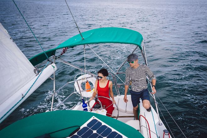 Eco Boat Rentals, San Diego, United States