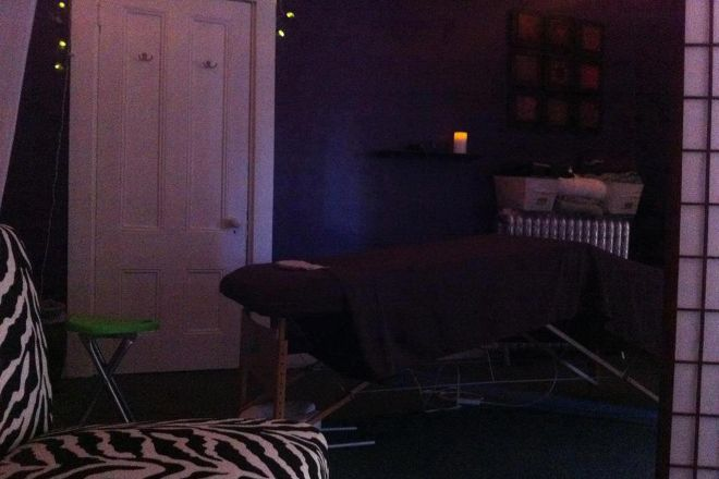 Eden Therapeutic Massage, Bar Harbor, United States