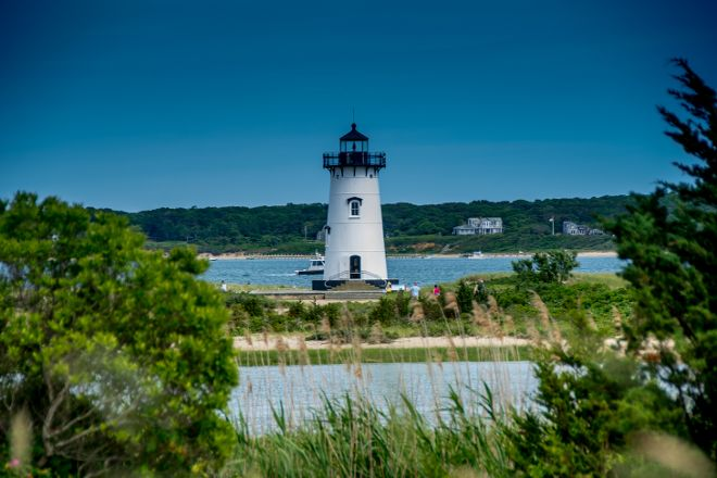 Edgartown Lighthouse, Edgartown, United States