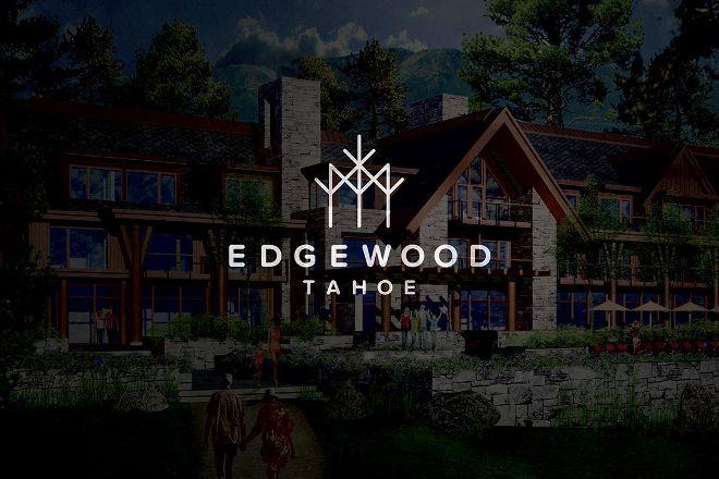 Edgewood Tahoe Golf Course, Stateline, United States
