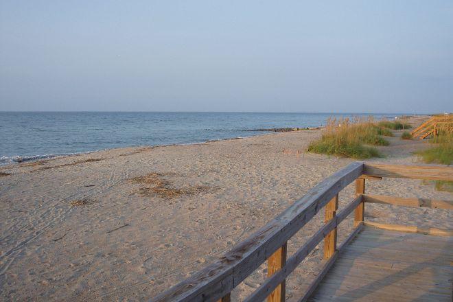 Edisto Beach State Park, Edisto Island, United States