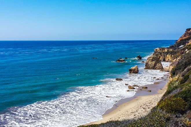 El Matador State Beach, Malibu, United States