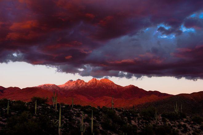 Elan Wollitzer Gallery, Scottsdale, United States