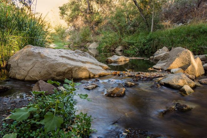 Elfin Forest Recreational Reserve, Escondido, United States