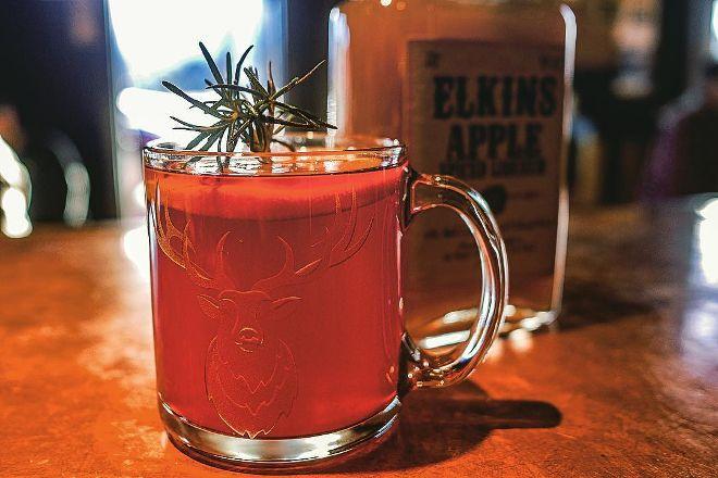 Elkins Distilling Co., Estes Park, United States