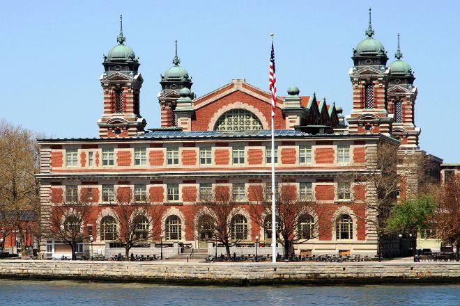 Ellis Island, New York City, United States