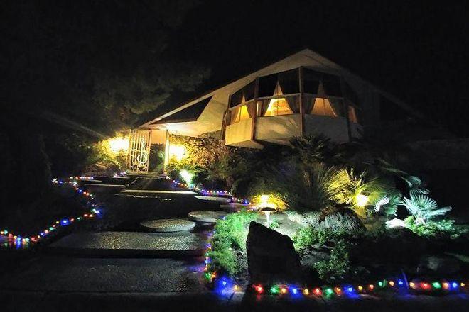 Elvis Honeymoon Hideaway, Palm Springs, United States