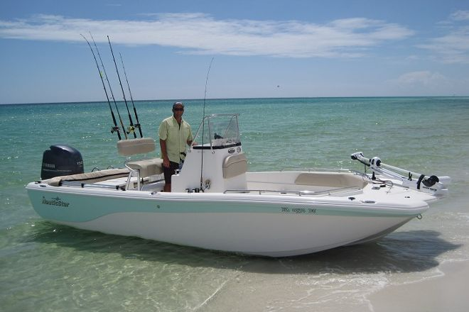 Emerald Ghost Charters, Navarre, United States