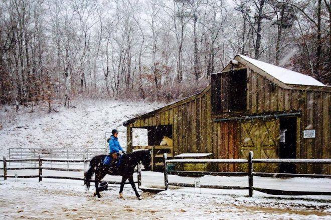 Emerald Hollow Farm, Brewster, United States