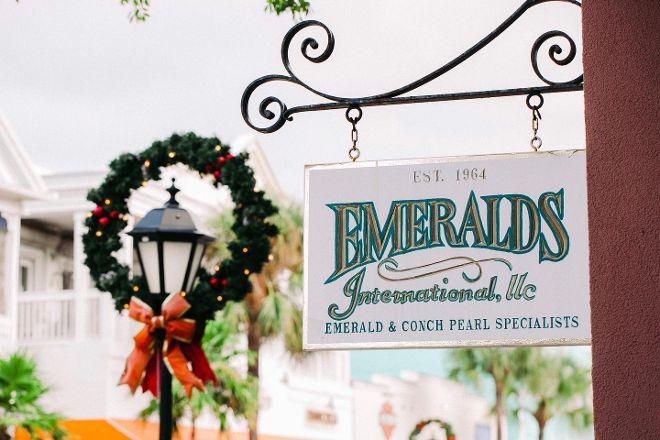 Emerald's International, Key West, United States