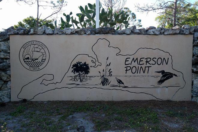 Emerson Point Preserve, Palmetto, United States