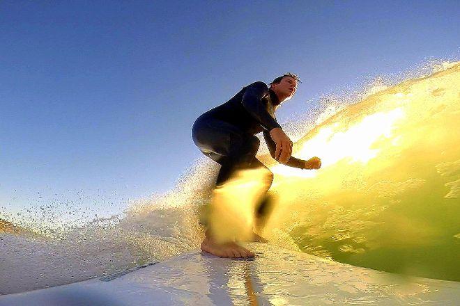 Encinitas Surf Lessons, Encinitas, United States